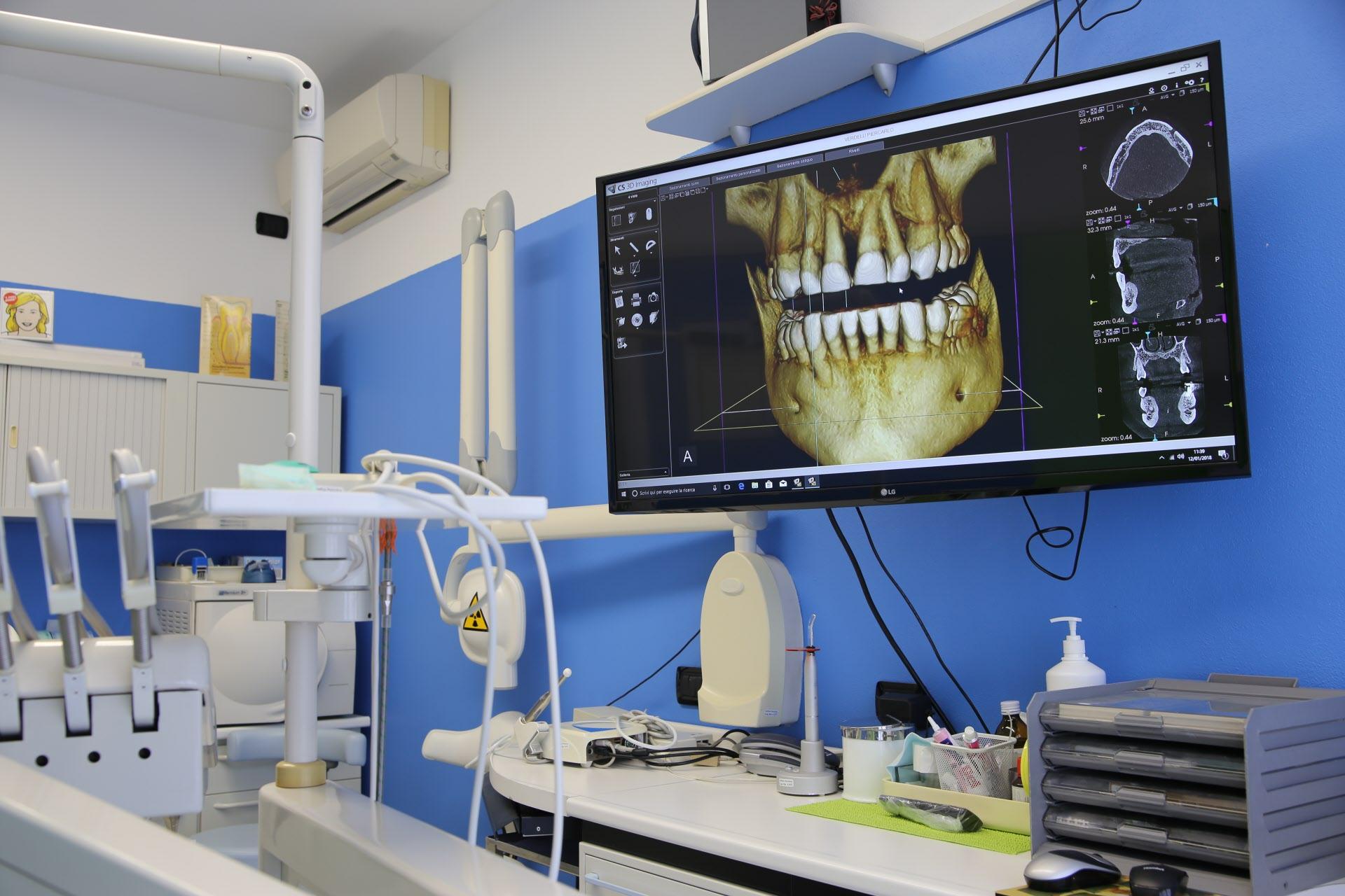 Clinica del Benessere Dentale Melegnano